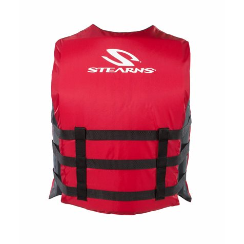 additional image for Stearns Classic Adult Watersport Life Jacket