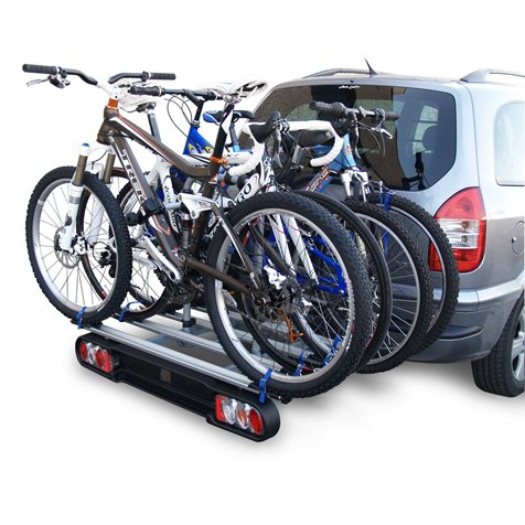 additional image for M-Way Foxhound 4 Bike Carrier