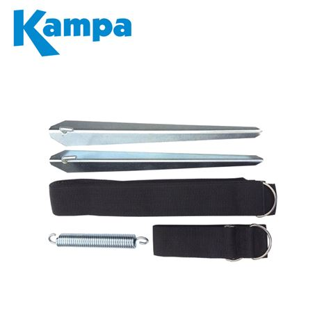 Kampa Over The Top Awning Tie Down Kit