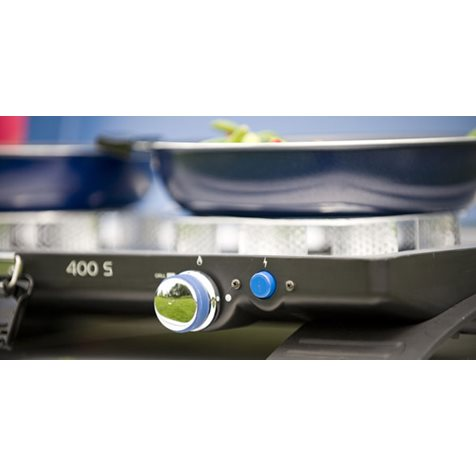 additional image for Campingaz 400S Double Burner Stove