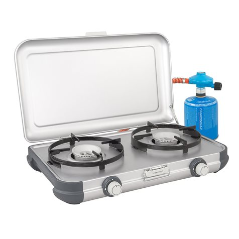 additional image for Campingaz Camping Kitchen 2 CV Stove - New for 2020