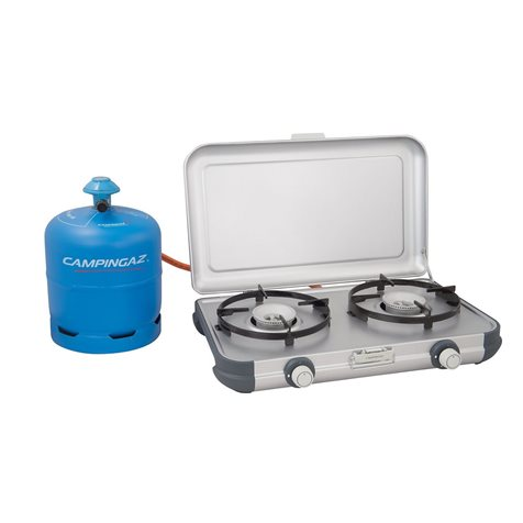 additional image for Campingaz Camping Kitchen 2 Stove - New for 2020