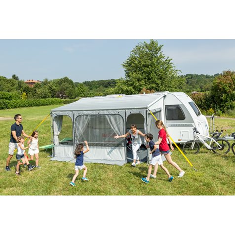 additional image for Fiamma Caravanstore ZIP XL Privacy Room