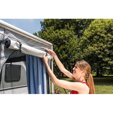 additional image for Fiamma Caravanstore ZIP XL Caravan Awning