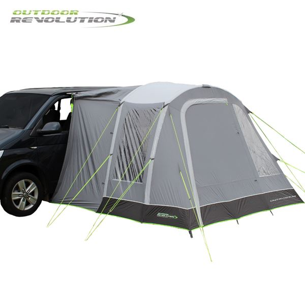 Outdoor Revolution Cayman Cona Air Driveaway Awning - 2021 Model