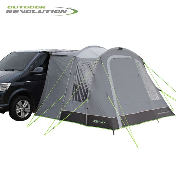 Outdoor Revolution Cayman Cona Driveaway Awning - 2021 Model