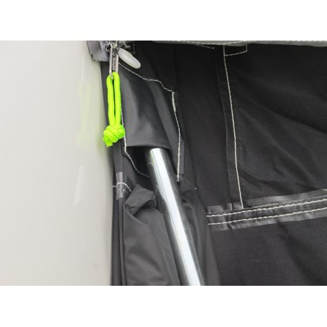 additional image for Kampa Awning Rear Upright Pole Set