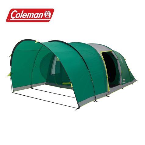Coleman Fastpitch Air Valdes 4 Tent - 2019 Model