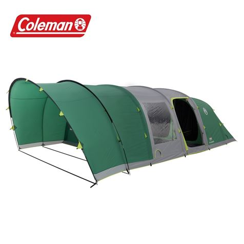 Coleman Fastpitch Air Valdes 6XL Tent - 2019 Model
