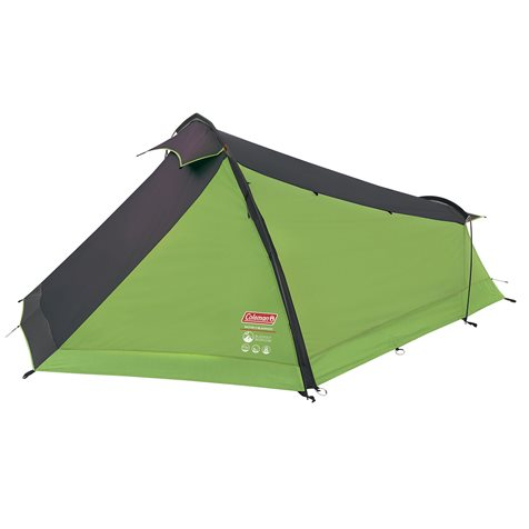 additional image for Coleman Batur 2 BlackOut Tent - New for 2020