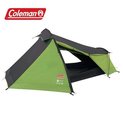 Coleman Batur 3 BlackOut Tent - New for 2020