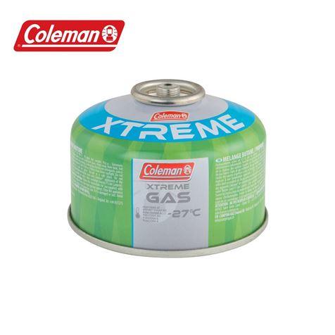 Coleman C100 Xtreme Gas Cartridge EN417
