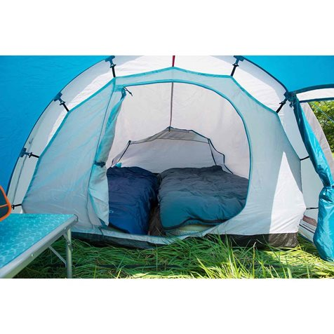 additional image for Coleman Cortes 3 Tent - New for 2020