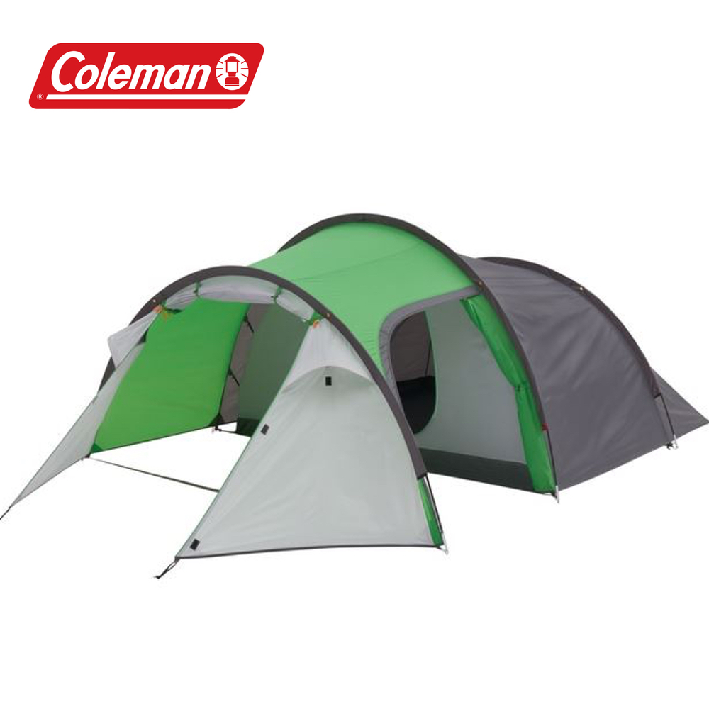 sc 1 st  Purely Outdoors & Coleman Cortes 3 Person Tent