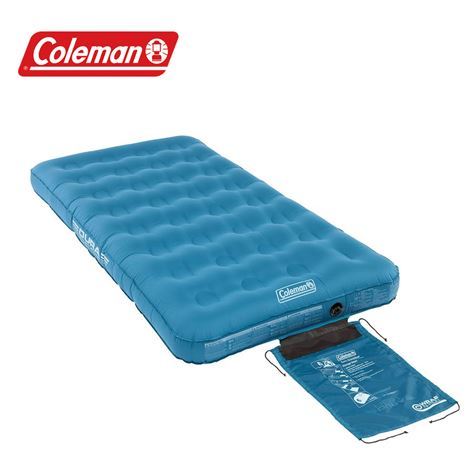 Coleman Extra Durable Single Air Bed