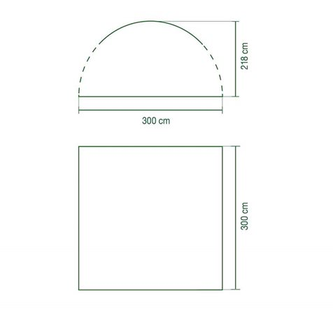 additional image for Coleman Event Shelter 10 x 10ft
