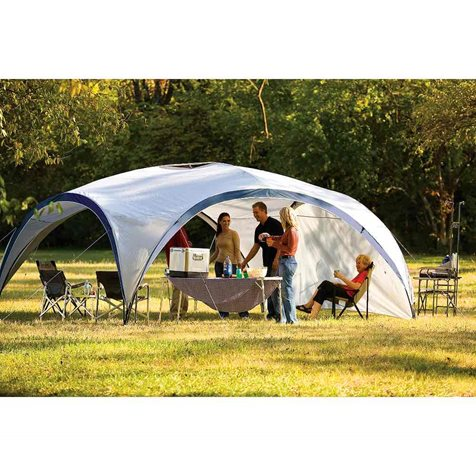 additional image for Coleman Event Shelter 12 x 12ft