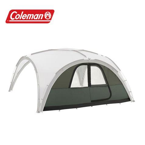 Coleman Event Shelter Deluxe Wall With Door & Window