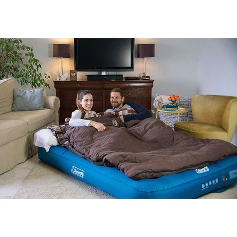 additional image for Coleman Extra Durable Double Air Bed