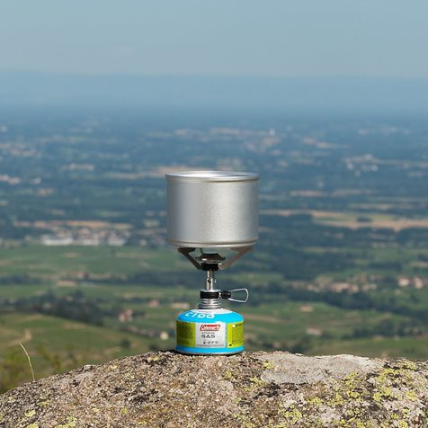 additional image for Coleman Fyrelite Portable Stove
