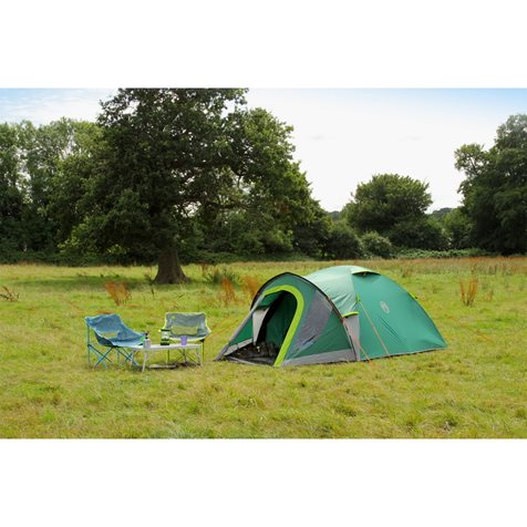 additional image for Coleman Kobuk Valley 4 Plus Tent
