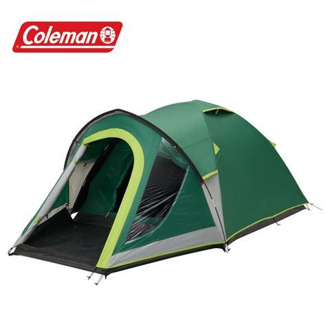 Coleman Kobuk Valley 4 Plus Tent