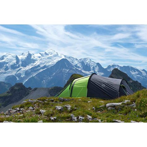 additional image for Coleman Laramie 3 BlackOut Tent - New for 2020