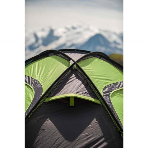 additional image for Coleman Maluti 3 BlackOut Tent - New for 2020