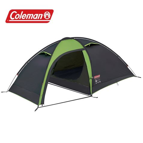 Coleman Maluti 3 BlackOut Tent - New for 2020