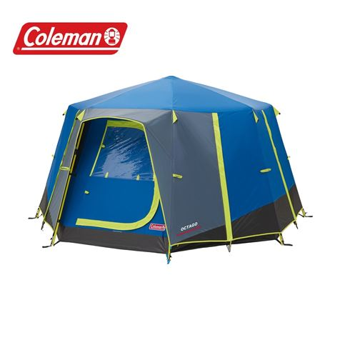 Coleman OctaGo Tent - New for 2020