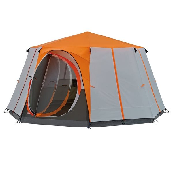 additional image for Coleman Cortes Octagon 8 Tent - 2021 Model