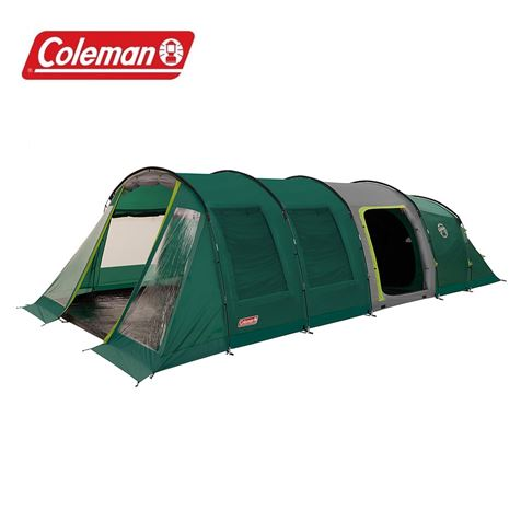 Coleman Pinto Mountain 5 Plus XL Tent - New for 2019