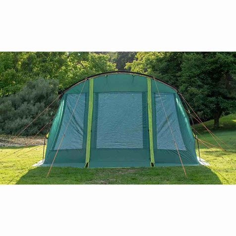 additional image for Coleman Pinto Mountain 5 Plus XL Tent - New for 2019