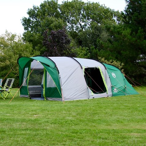 additional image for Coleman Pinto Mountain 5 Plus Tent - 2019 Model
