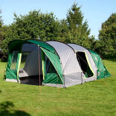 additional image for Coleman Pinto Mountain 5 Plus Tent - 2020 Model