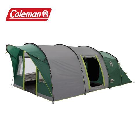 Coleman Pinto Mountain 5 Plus Tent - 2019 Model