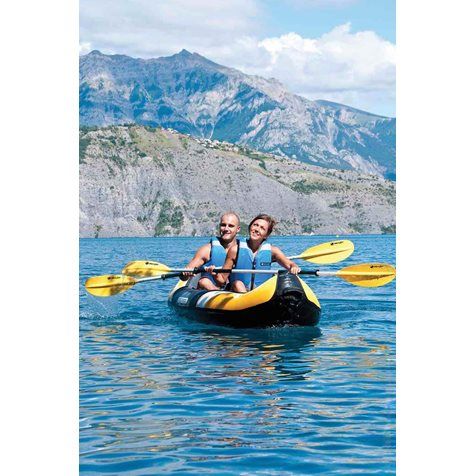 additional image for Sevylor Colorado Kayak Kit
