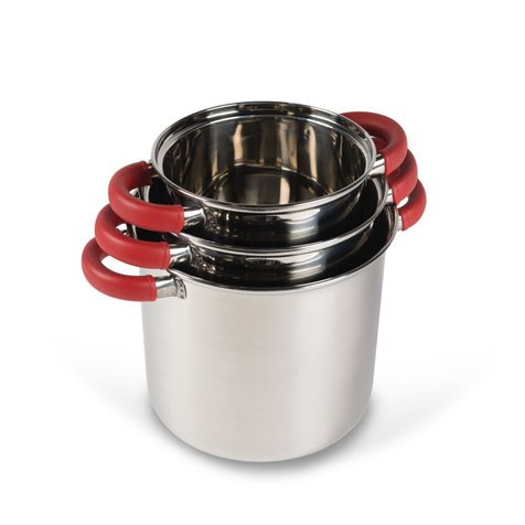 additional image for Kampa Space Saver Deluxe Cook Set - New For 2019