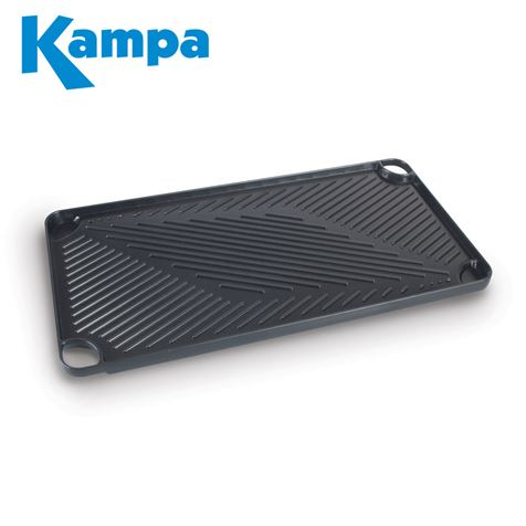 Kampa Steakhouse Non-Stick Griddle