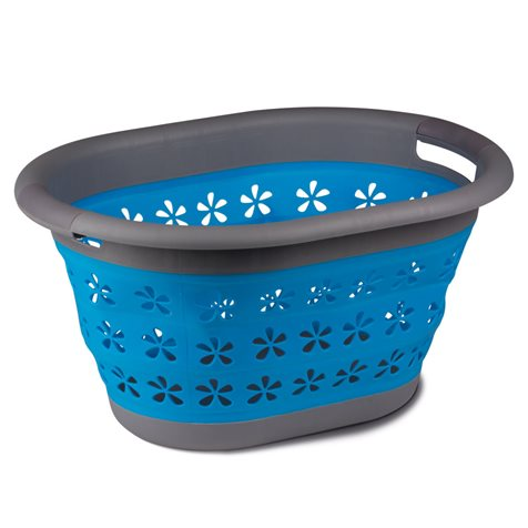 additional image for Kampa Collapsible Laundry Basket