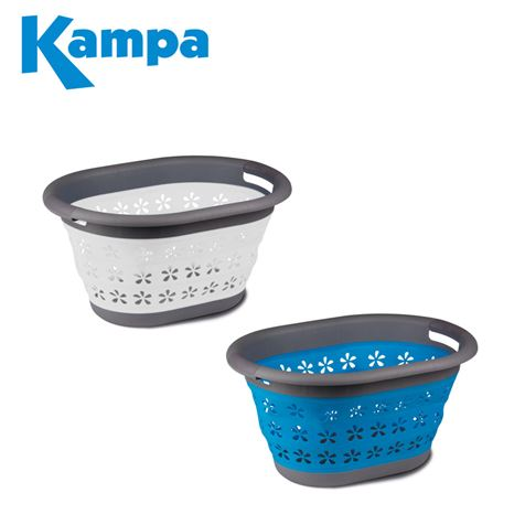 Kampa Collapsible Laundry Basket