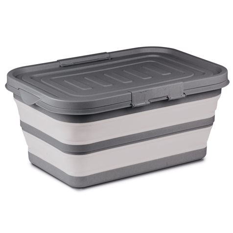 additional image for Kampa Collapsible Storage Box