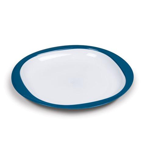 additional image for Kampa 12 Piece Dinner Set Blue