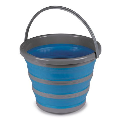 additional image for Kampa Collapsible 10 Litre Bucket