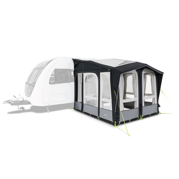 additional image for Dometic Rally AIR Pro 260 S Awning - 2021 Model
