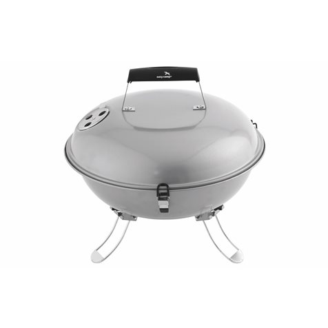 additional image for Easy Camp Adventure Grill Charcoal BBQ