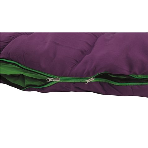 additional image for Easy Camp Ellipse Junior Sleeping Bag