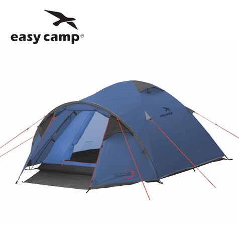 Easy Camp Quasar Weekend 3 Person Tent