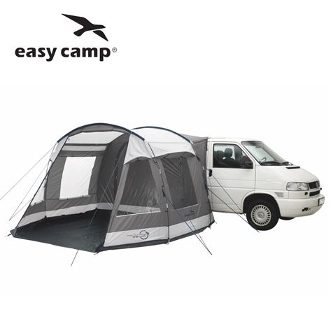 Easy Camp Shamrock Driveaway Tunnel Awning 2019 Model