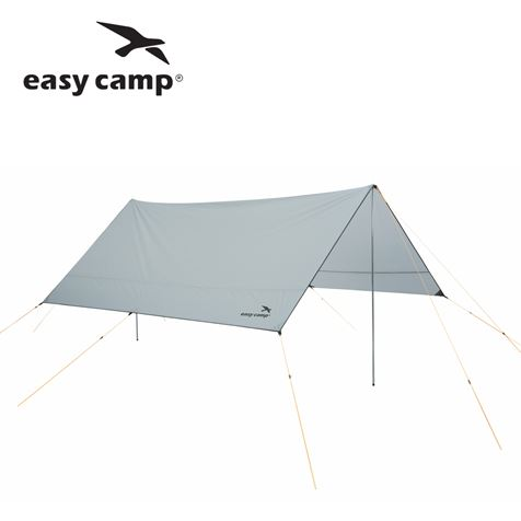 Easy Camp Tarp - 3 x 3m or 4 x 4m